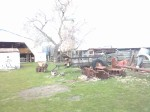 Antelope Island Farm