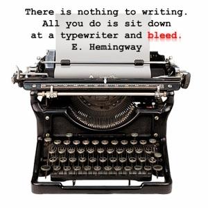 Write-Bleed