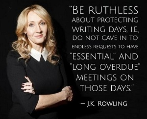 JK-Rowling-Be-Ruthless-About-Your-Writing-Days2