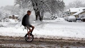 dnews SnowStorm