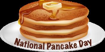 National-Pancake-Day