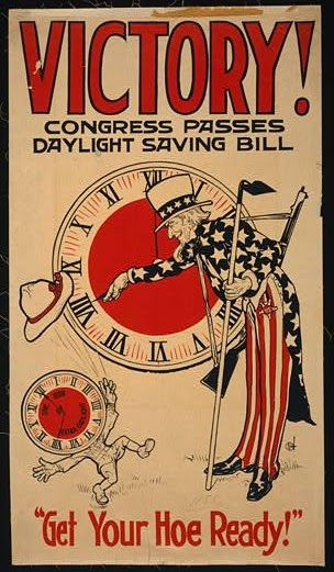 Victory-Congress-passes-daylight-saving-bill- war time